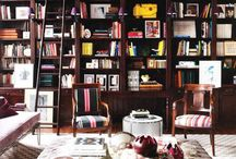 Living spaces / All the other stuff
