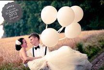 Bryllupsbilleder // Wedding photos