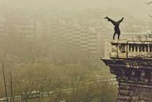 Parkour / #parkour #freerun