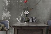 INTERIORS - Grey / Interiors in greys