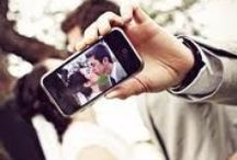 Bridal Selfies & Photo Booths / A picture is worth 1000 words - which is why your wedding photos are so important! This board is dedicated to photo ideas, products, and all things selfie. / by Invitations by David's Bridal