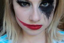 Harley Quinn Cosplay / From DC verse: batman