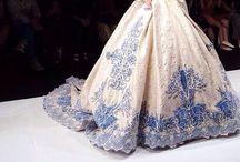 'Cause I love dresses