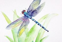 Arts / Here you can find some of Oriental Art, Oleos, Watercolors and pencil draws...I hope you enjoy it.