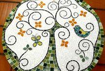 Mosaico / by Fabiana Reginatto