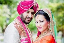 Global Style / Wedding inspiration from around the world - Ethnic style, cultural traditions, world travelers, and more.