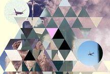 Inspiration: Geometric