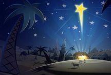 Art(Christmas-Bible)