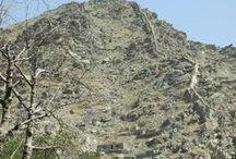 Afghanistan / By yama