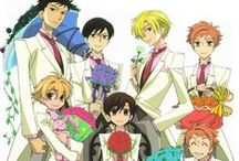 Kiss kiss fall in love - Ouran High School Host Club