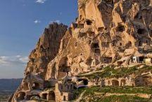 * Captivating Cappadocia *
