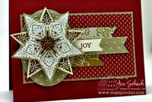 Stampin' Up! - Stars / All about stars