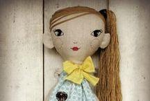 Dolls - Babák