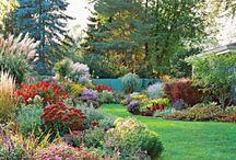 beautiful gardens ☺️