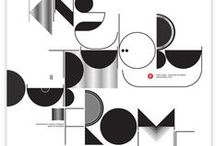 L3 Skills, Typography: Shape and Form / Appreciating Type, Learning to use Adobe Illustrator