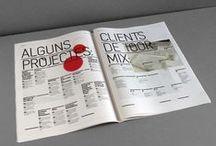 L3 Briefs: Magazine Spreads