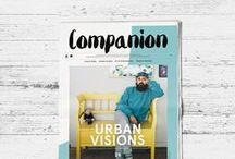 L3 Briefs: Magazine Covers
