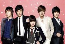 花より男子/ Boys Over Flowers / Hana Yori Dango / Meteor Garden