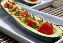 生野菜サラダ - 緑 -
