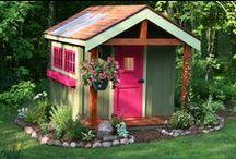 Záhrada a všetko okolo toho :)