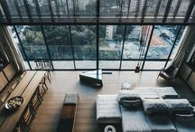 beautiful homes & ideas