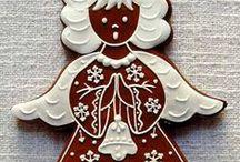 Gingerbread - Mézeskalács