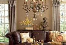 BEAUTIFUL FURNISHINGS / My favorite pieces of furniture.