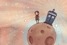 Doctor Who season / Madness & my favourite things of the Doctor :3