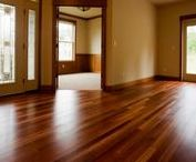 Floor Cleaning Tips and Tricks / We're crazy about flooring...but is your flooring making you crazy? Check out some insider tips and tricks!