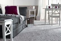 Plush Carpet + Style