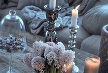 Color Inspiration: Lilac Gray