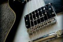 Customización de instrumentos / Custom Instruments / Trabajos de customización y personalización de instrumentos musicales. Customization works of musical instruments.