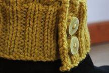 Mis creaciones / Estos son mis tejidos, mis diseños, en telar, dos agujas, crochet y una combinación de todos. Que lo disfruten!!! Por consultas de precios, talles y pedidos me podes encontrar también en FB: Carla Gatti Patagonia Tejidos