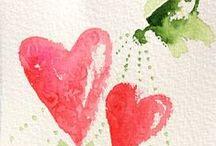 Art  (hearts)