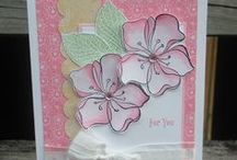 Stampin Up Embrace Life