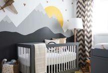 Nursery gray