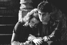 Harry Potter / by Allison Brettell
