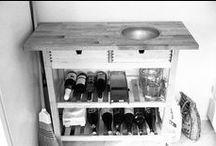 Hasta la cocina / Hay una manera de equipar la cocina sin tirar el dinero. Ideas e inspiraciones para montar una cocina económica.  / by MI LLÅVË ÅLLËN | Piratas de Ikea