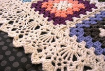 Crafts - Crocheting
