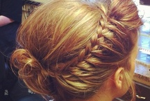 Looks - Hair: styling & care