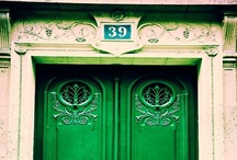 Emerald: Pantone 2013