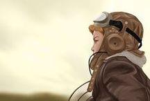 AASKA - ILLUSTRATION / Découvrez mes dernières illustrations ici ! D'autres travaux sont disponibles sur : http://aaska.com #illustration