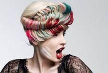 Haare Hair...