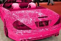 Pink und Rosa