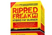 Pharmafreak Supplements / The Pharmafreak Product Line!!! NOTHING IS STRONGER!!!