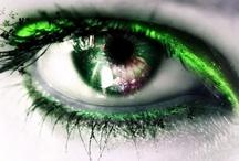Grün, grüna...