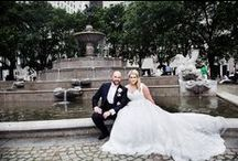 Our NYC Weddings / Photos from amazing NYC weddings by Ultimate USA Weddings!