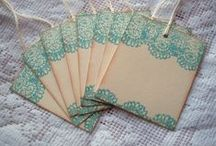 Crafts - Tags