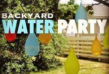 Dairy-Free Birthday Parties / Simple allergy-safe birthday parties for food allergy kids.