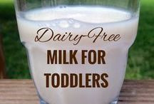 Food Allergy FAQ's / Our readers' frequently asked questions about milk allergy.